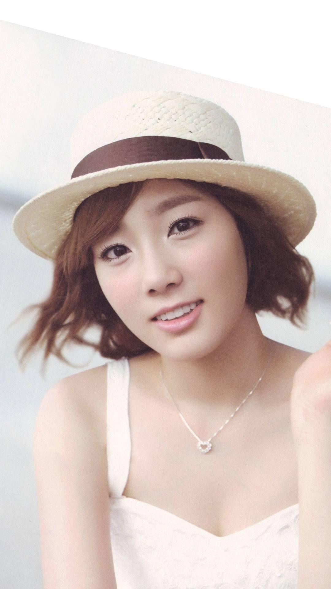 Iphone 6 wallpaper tumblr kpop - Kim Taeyeon Wallpaper For Iphone 6 Hd Kpop Pinterest