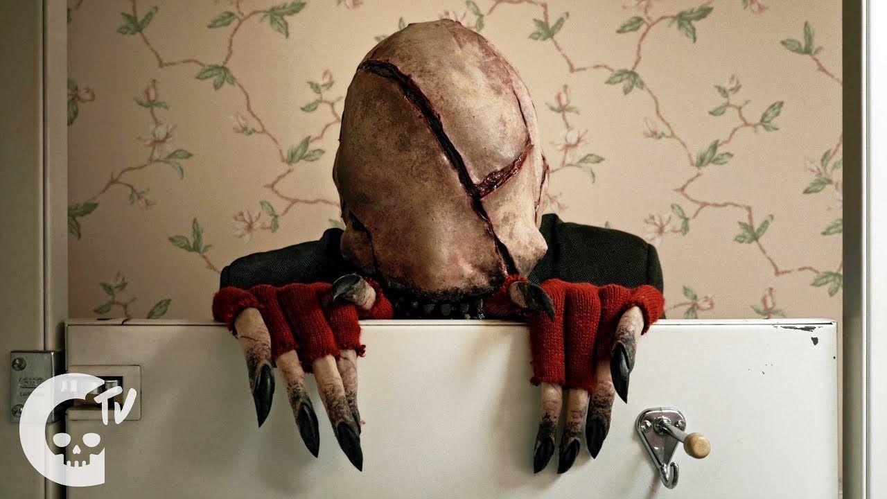LookSee Scary Short Horror Film Crypt TV Horror