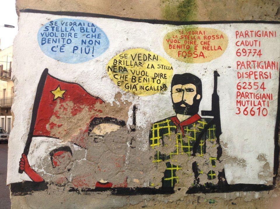 Orgosolo Murales street art Pinterest Street art - murales con fotos