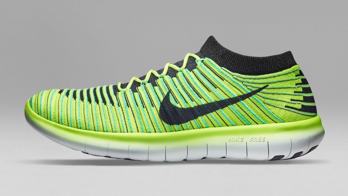 Nike Free RN Motion Flyknit | Nike 2016 Sneakers Innovation Summit
