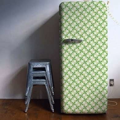12 Off The Wall Places To Put Wallpaper Wallpaper Off The