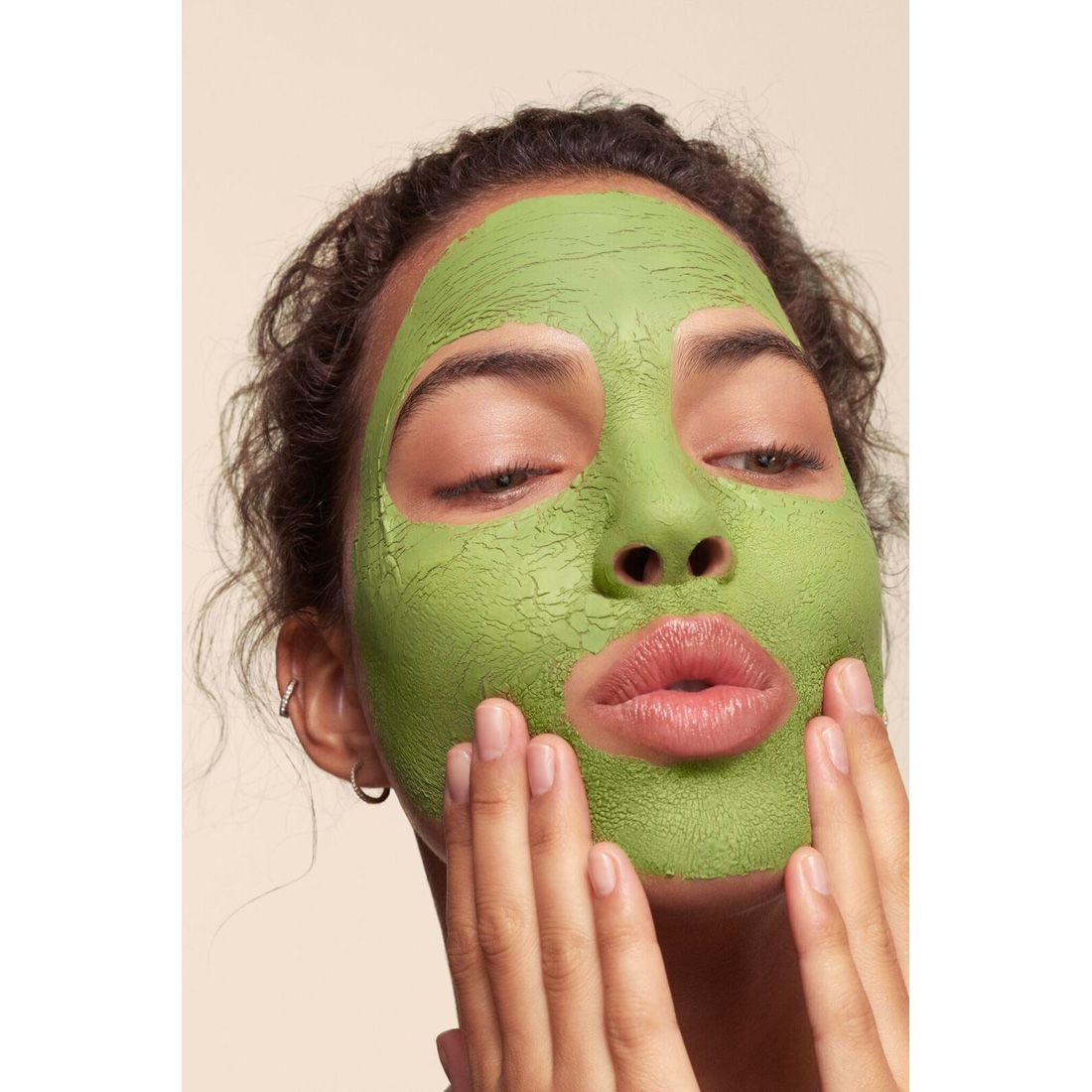 MATCHA Magic SuperAntioxidant Mask Cruelty free beauty