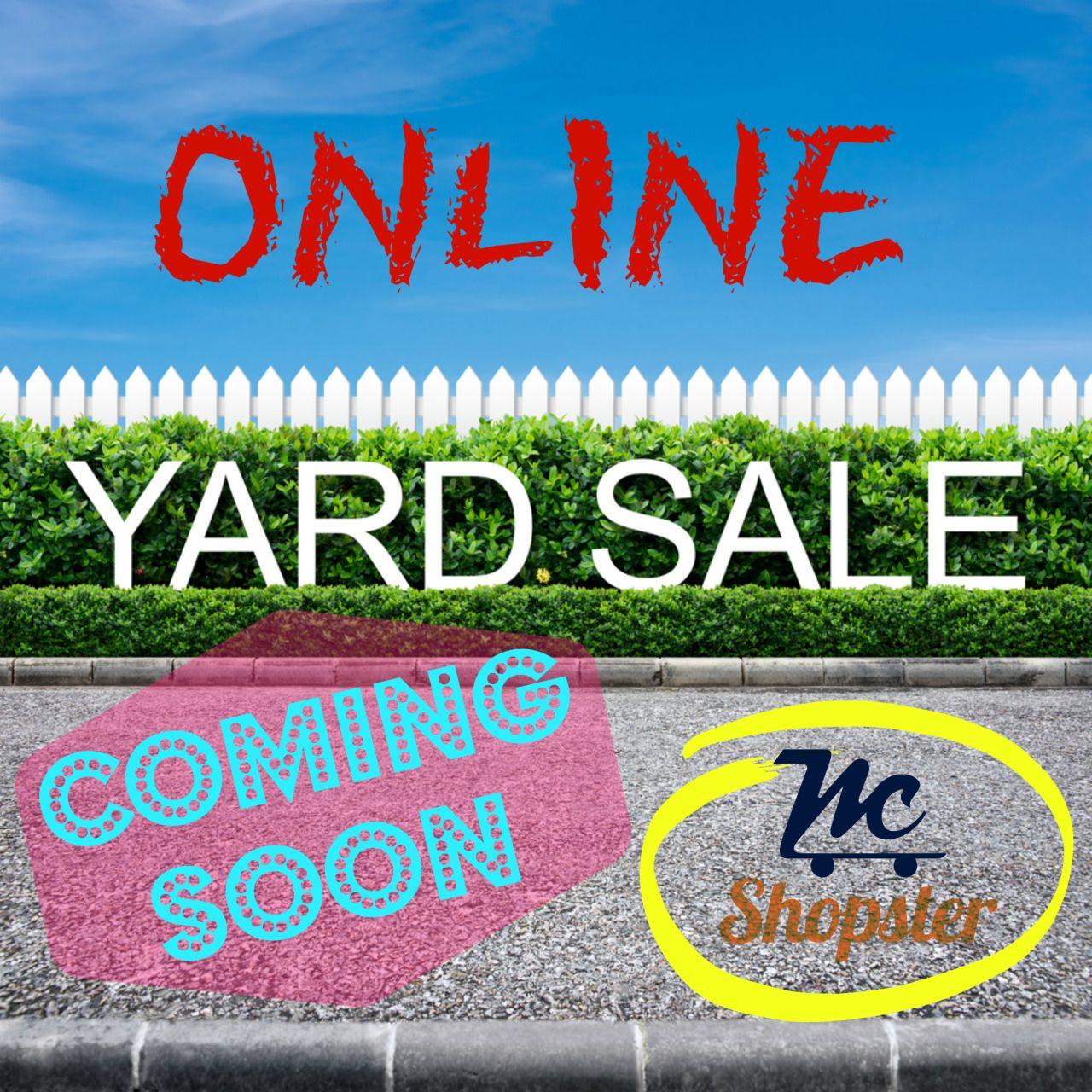 O Y S Online Yard Sale Yardsale Yard Sale Online Yard Sale