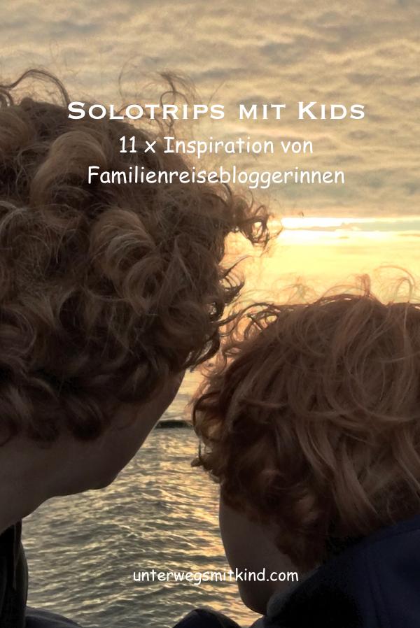 31+ Urlaub single mit kind 2021 ideen