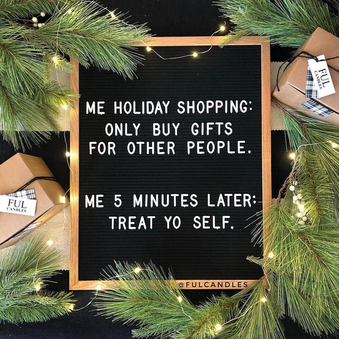 Letterfolk On Instagram Small Business Share Want To Shopsmall This Holiday Season Need Mo Holiday Quotes Christmas Holiday Quotes Holiday Shopping Quotes
