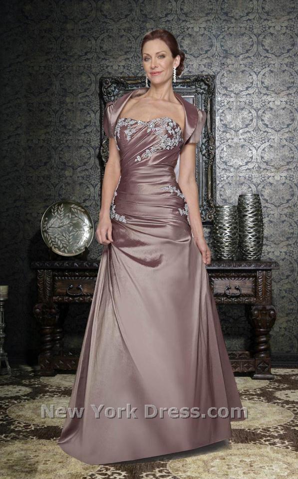 La Perle Mother of the Bride Dresses