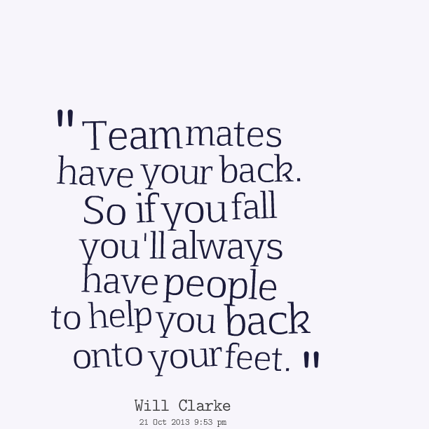 Team Of Friends Quotes Friends Quotes Team Quotes Cheer Quotes
