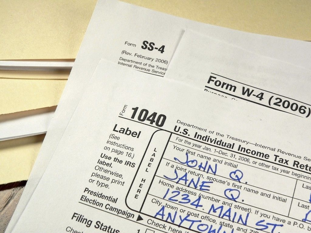 Tax Day Countdown Tax Deductions You Didn T Know About With