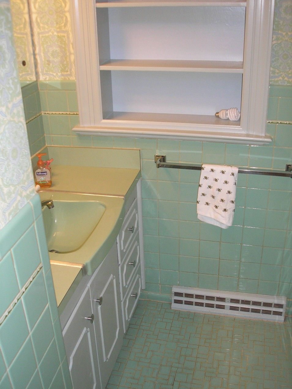 Green Bathroom Kitchen Design Backsplash Tile Jpg Alices Mint Green ...