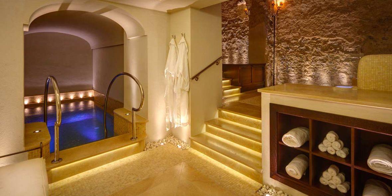 Monastero Santa Rosa Hotel & Spa . Conca dei Marini @ Italy