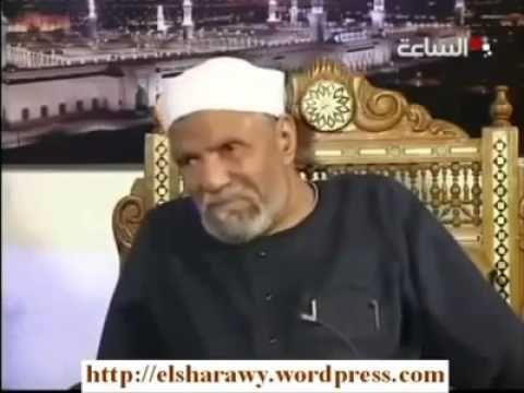 فضل يوم الجمعة للشيخ الشعراوي رحمه الله - YouTube