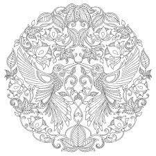 Znalezione Obrazy Dla Zapytania Kolorowanki Kwiaty Antystresowe Mandala Coloring Pages Bird Coloring Pages Mandala Coloring