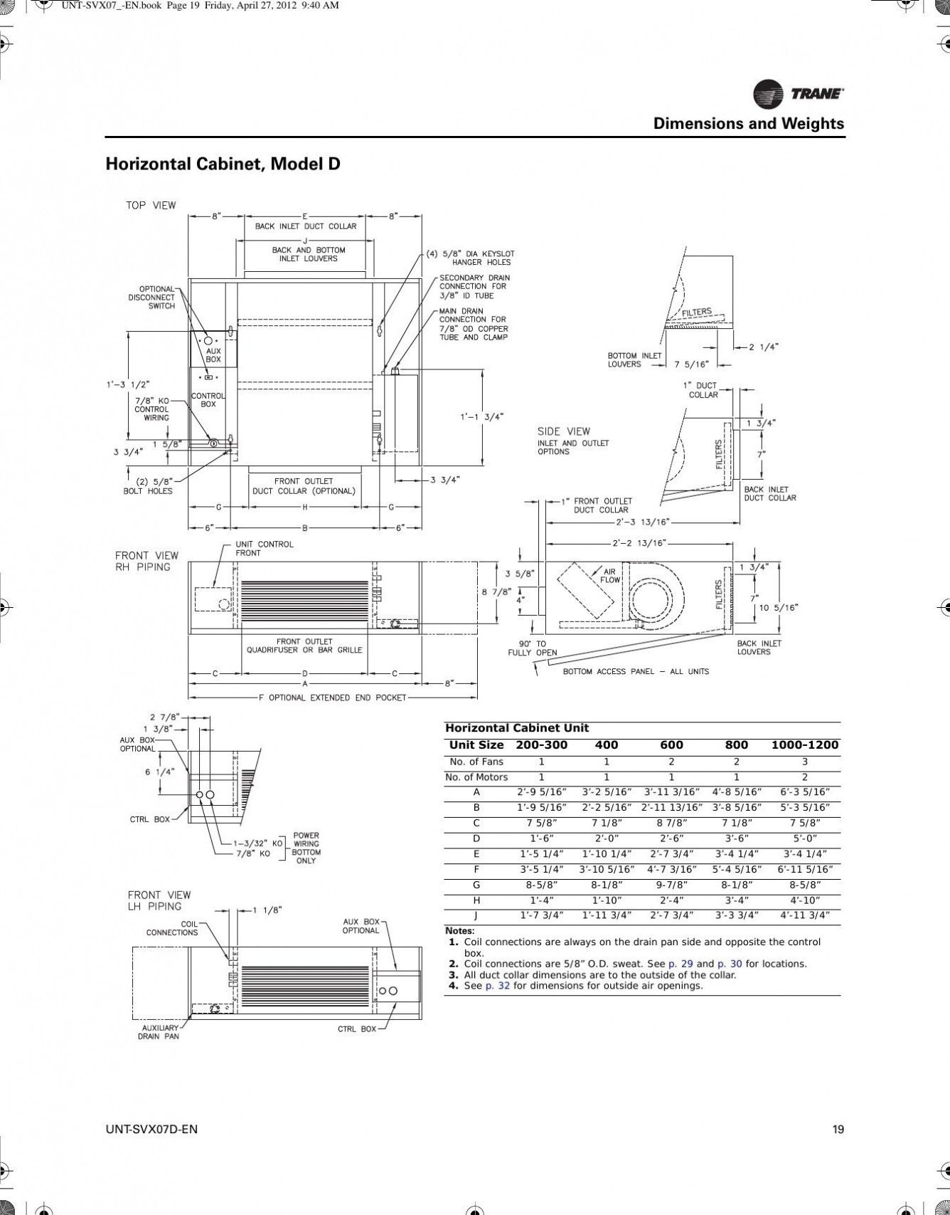 Unique Wiring Diagram for A Central Heating System # ...