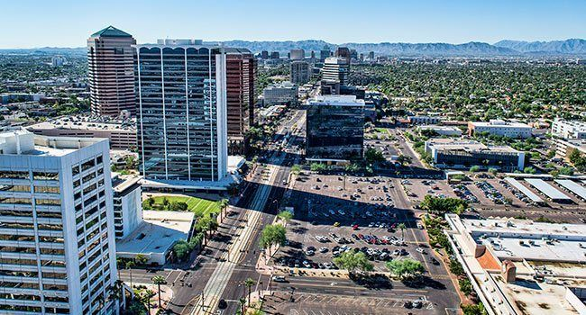 How Did Phoenix Fare In Avison Young Cre Review Avison Young