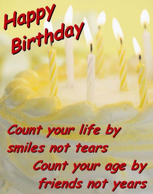 72 happy birthday wishes