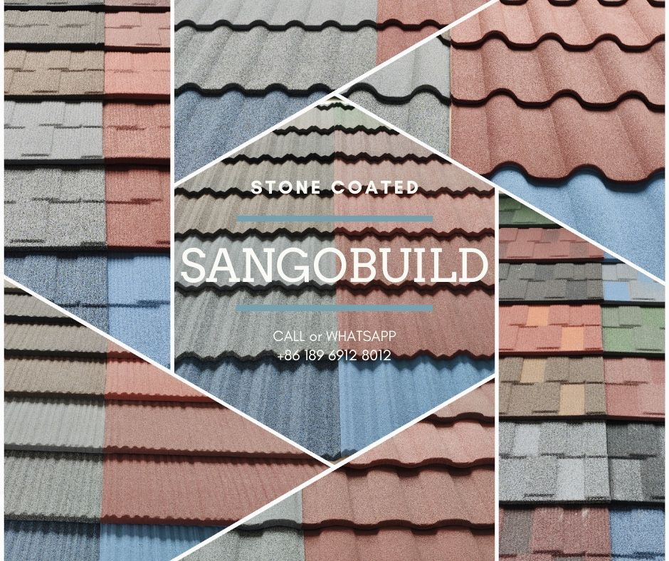 Roofing Sheets The Cost Of Various Types Of Roofing Sheet In Nigeria Properties Nigeria In 2020 Roof Design Roofing Sheets Affordable Roofing