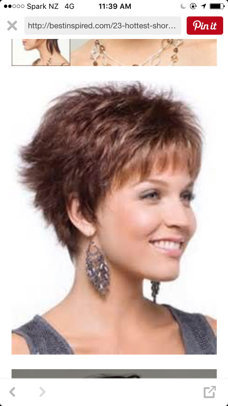 Pin by june on hair styles pinterest hair style