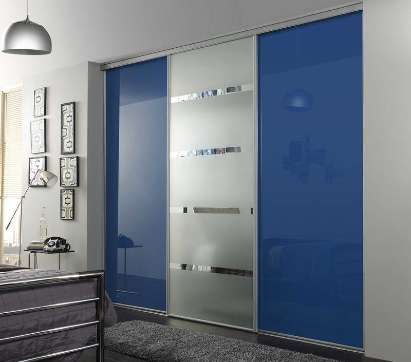 Bedroom Modern Sliding Doors Bedrooms Wardrobes Interior Sliding