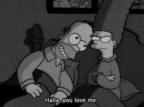 when a friend/s.o. Is mad at you...