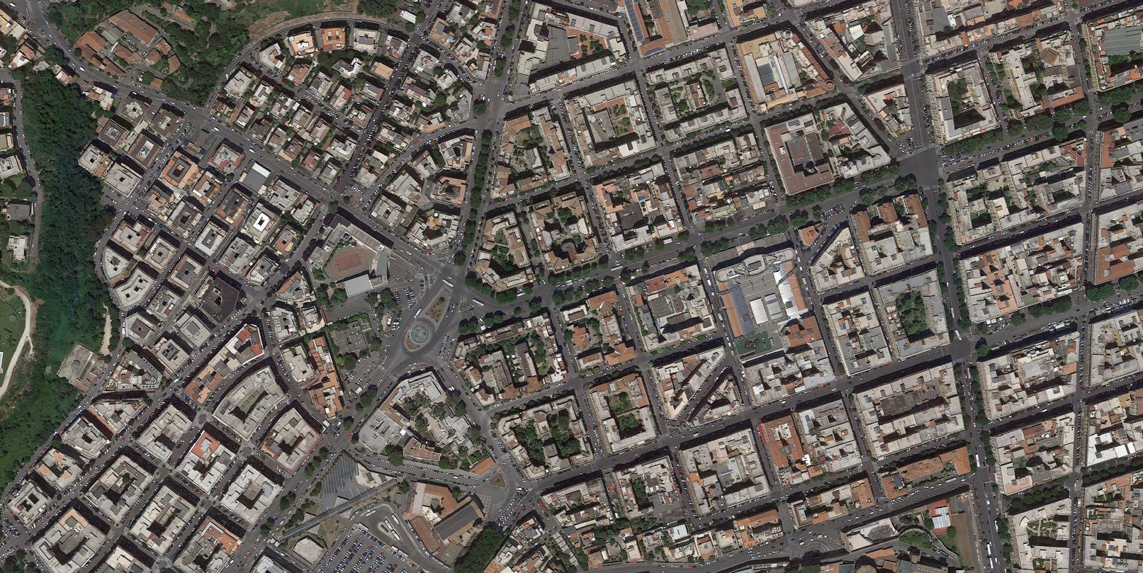 Pirani Mobili ~ Città giardino aniene giovannoni pirani urban rm tessuti