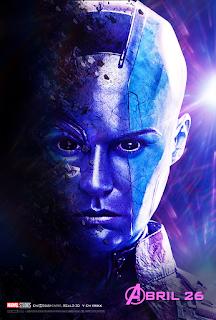 Marvel Spoiler Oficial Avengers Endgame Posters Hd Avengers 4 End