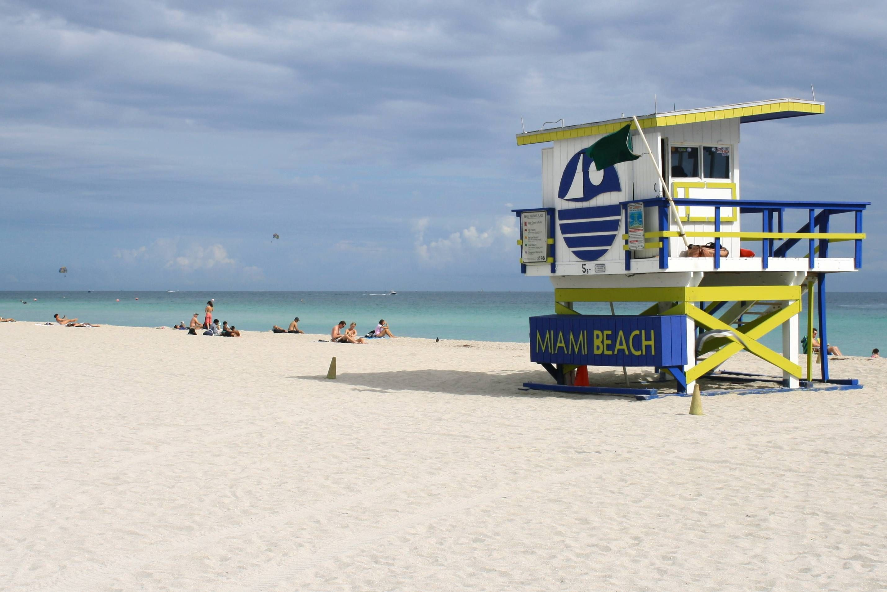 Top 10 Things To Do In South Beach Florida