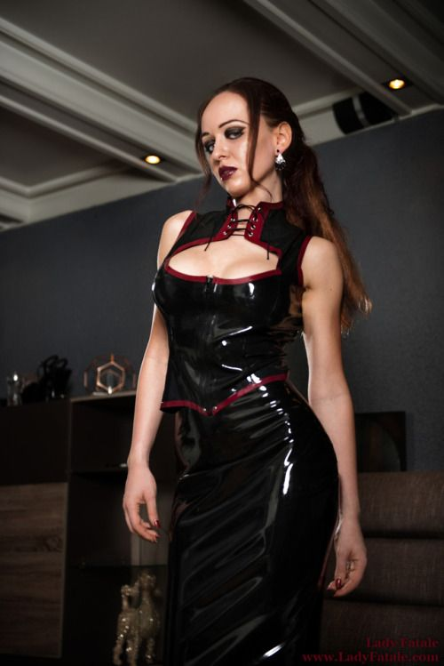 9962b405ee2 Pin by Lady Fabiola on Latex Mistress