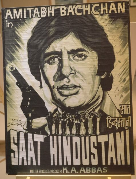 Watch Saat Hindustani Full-Movie Streaming