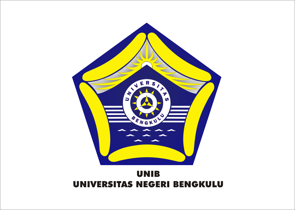 Logo Unib Universitas Negeri Bengkulu Vector Universitas Negeri Universitas Budaya
