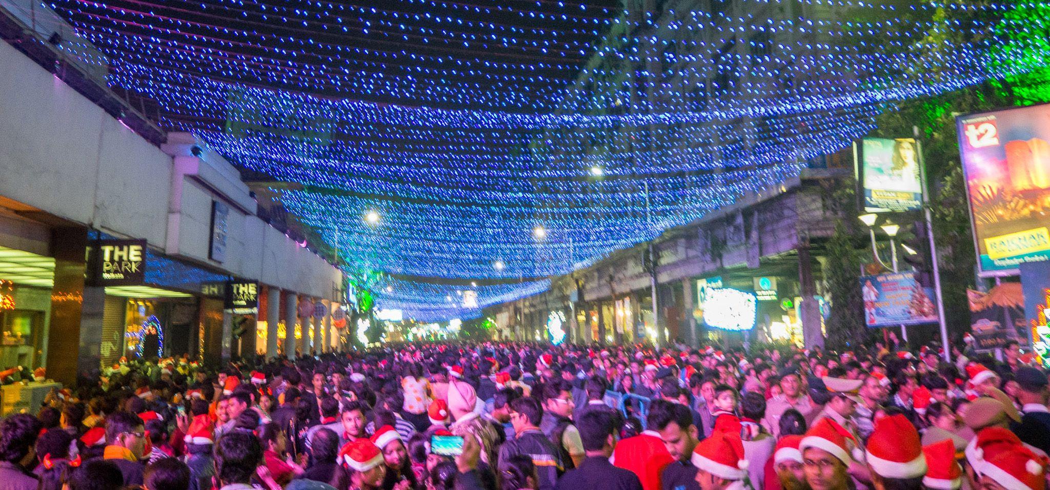Christmas Celebrations In Kolkata Lonely Planet Festival Christmas Celebrations