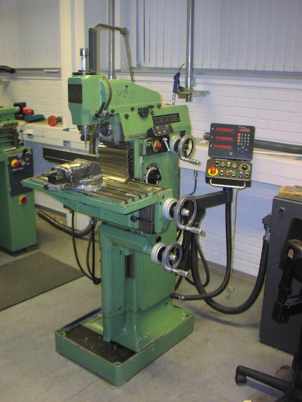 Deckel other machine tools pinterest deckel for Deckel drehmaschine