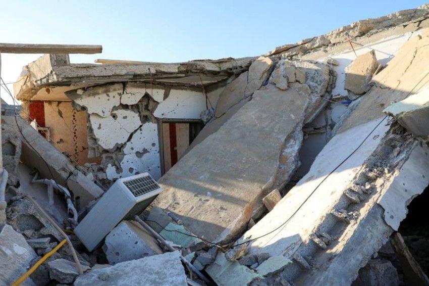 تصاعد حدة المعارك في ليبيا رغم هدنة كورونا Libya Water International Humanitarian Law