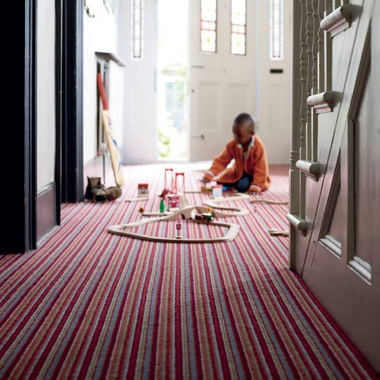 Best Crucial Trading Mississippi Stripe Striped Carpets 400 x 300