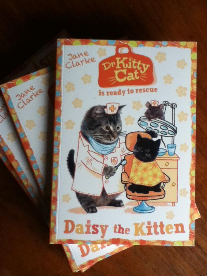 Jane Clarke On Twitter Kitten Books Kitty