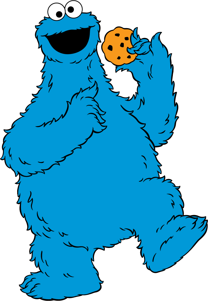 cookie monster clip art sesame street clipart pinterest cookie rh pinterest com cookie monster clipart png cookie monster clipart black and white