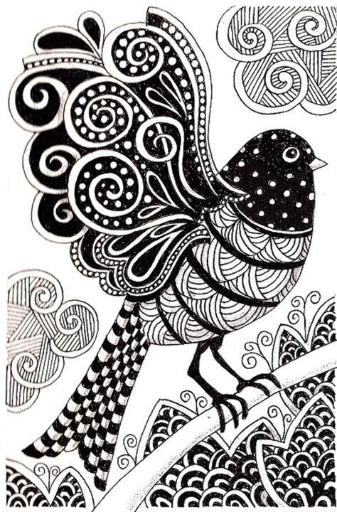 Раскраски для взрослых на тему живой природы. (с ...