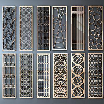 Pin by 명희 하 on 침실 리모델링 | Window grill design, Grill
