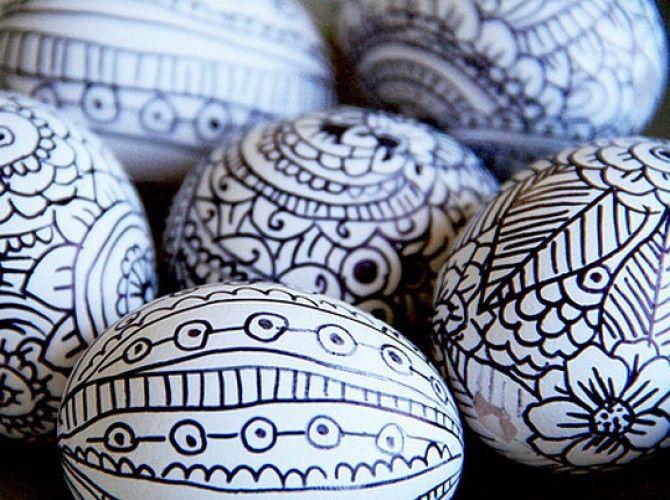 15 ötletdús tipp a féltékeny húsvéti tojásokért! | NOSALTY – receptek képekkel