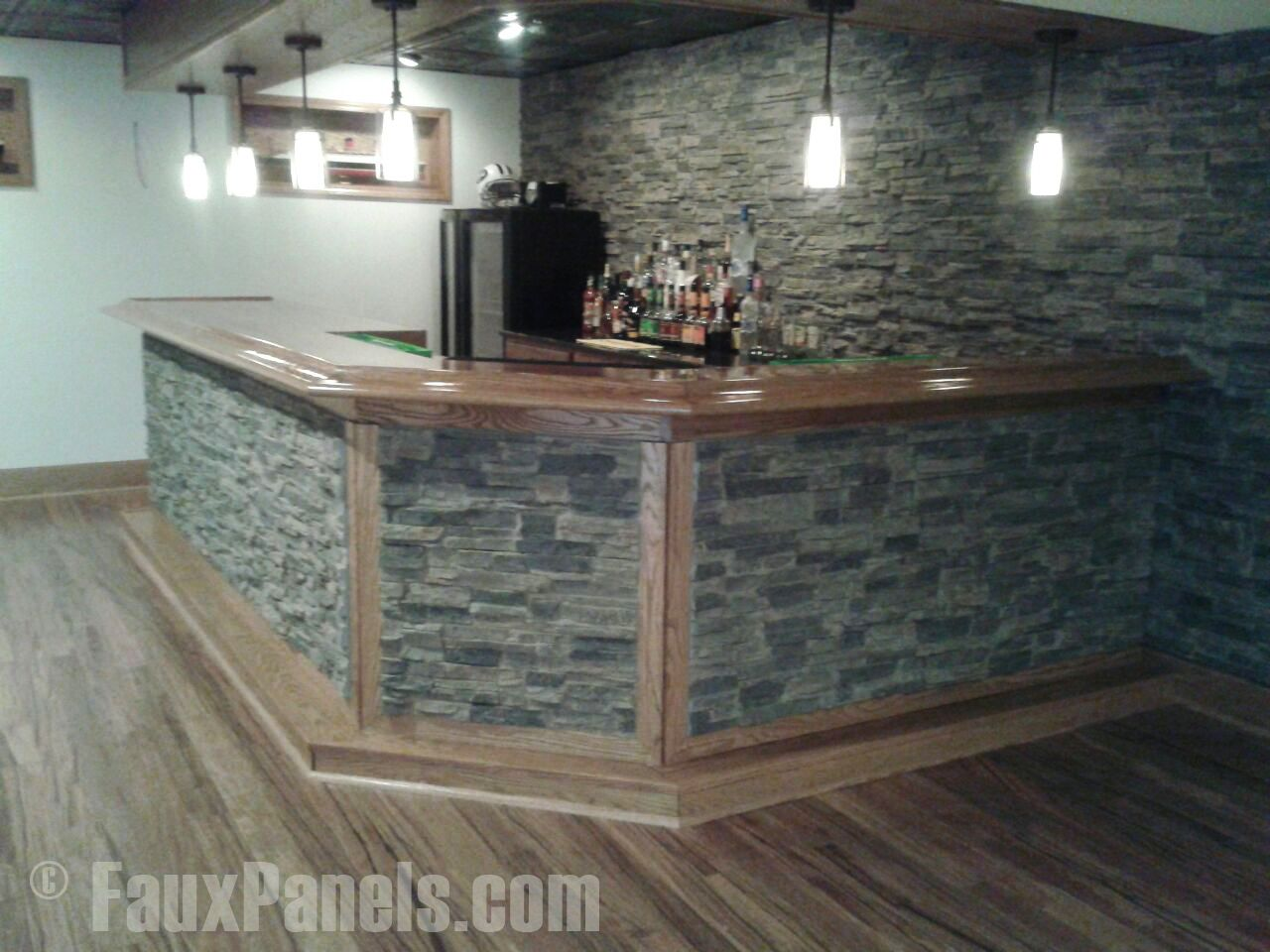 Home Bar Pictures | Design Ideas for Your Home Bar Plans | For the ...