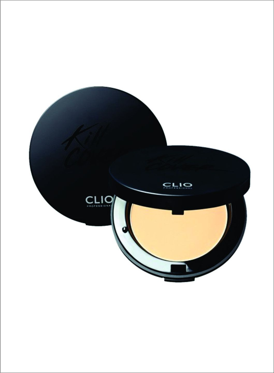 Clio Kill Cover Highest Wear Pact