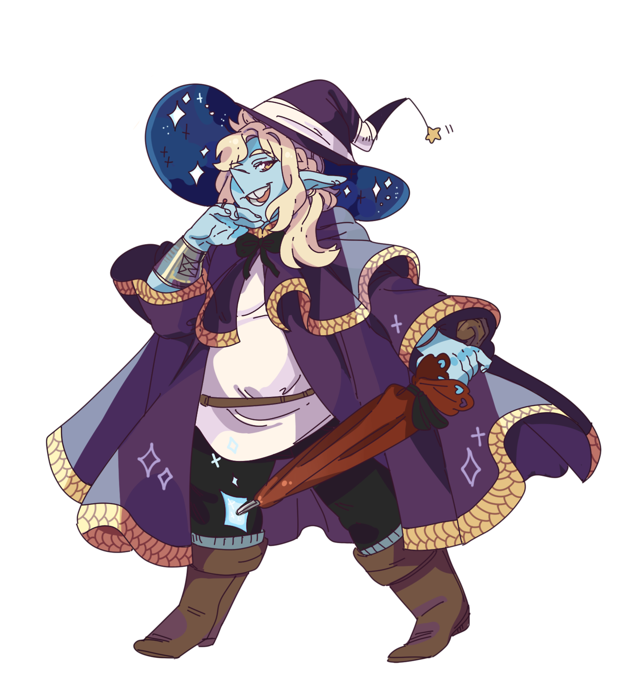 This Just In Fat Taako Is Valid And Important The