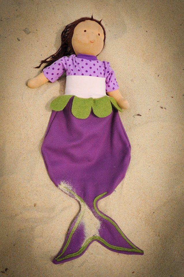 FREEBook - Kuschelflossen für kleine und große Meerjungfrauen ...