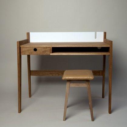 work desk by studio ziben Varios Pinterest Escritorios, Lindo