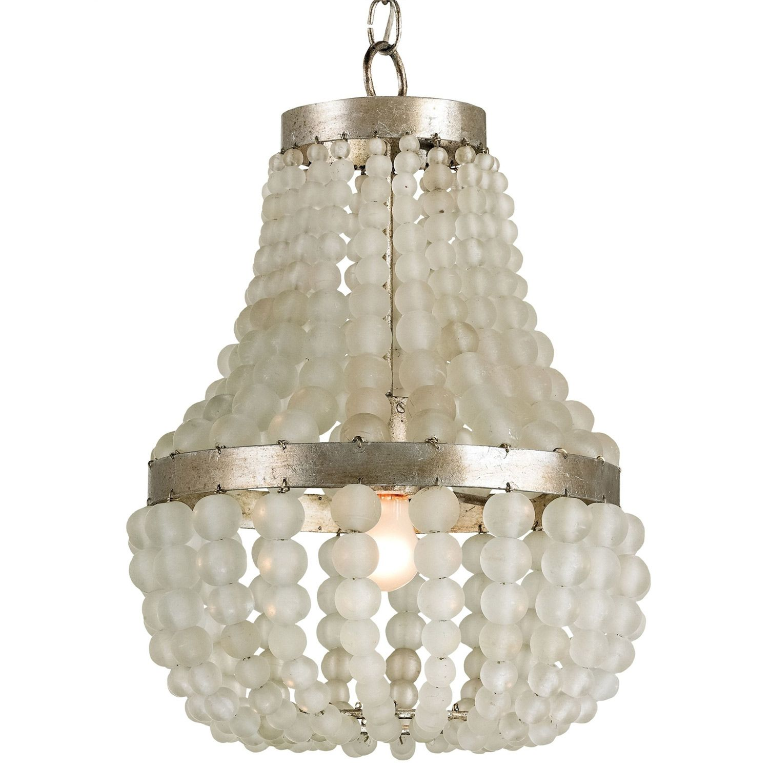 Currey and pany Chanteuse Petit Chandelier laylagrayce