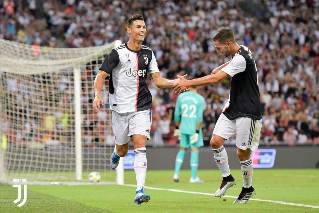 Juventus X Atletico De Madrid Fazem Um Dos Grandes Jogos Da Quinta