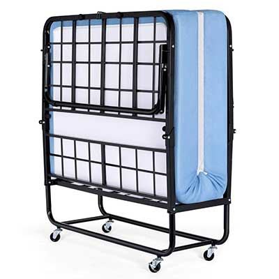 Top 10 Best Folding Beds in 2019 Reviews Folding beds