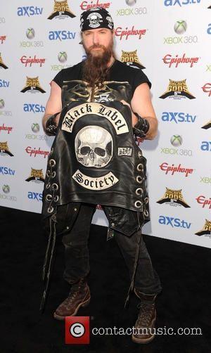Zakk Wylde Pictures Photo Gallery Zakk Wylde Black Label Society Punk Music