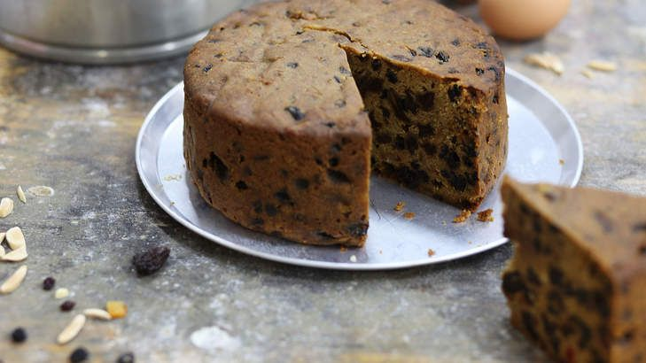 Good food how to make a christmas cake plus some great tips food good food how to make a christmas cake forumfinder Gallery