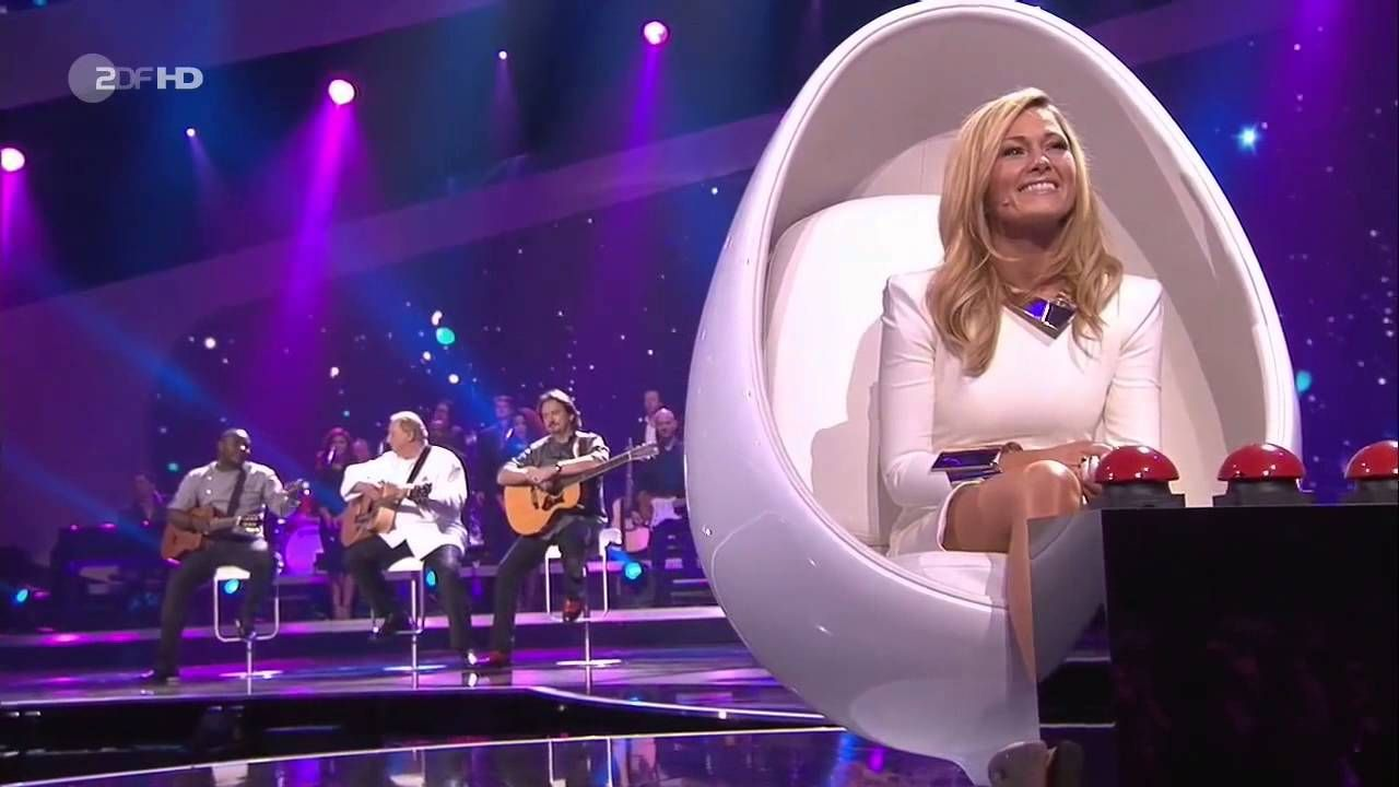 Die Helene Fischer Show In Berlin 2013 Zdf Hd Eurovision Best Of Chill Out Music My Favorite Music Concert