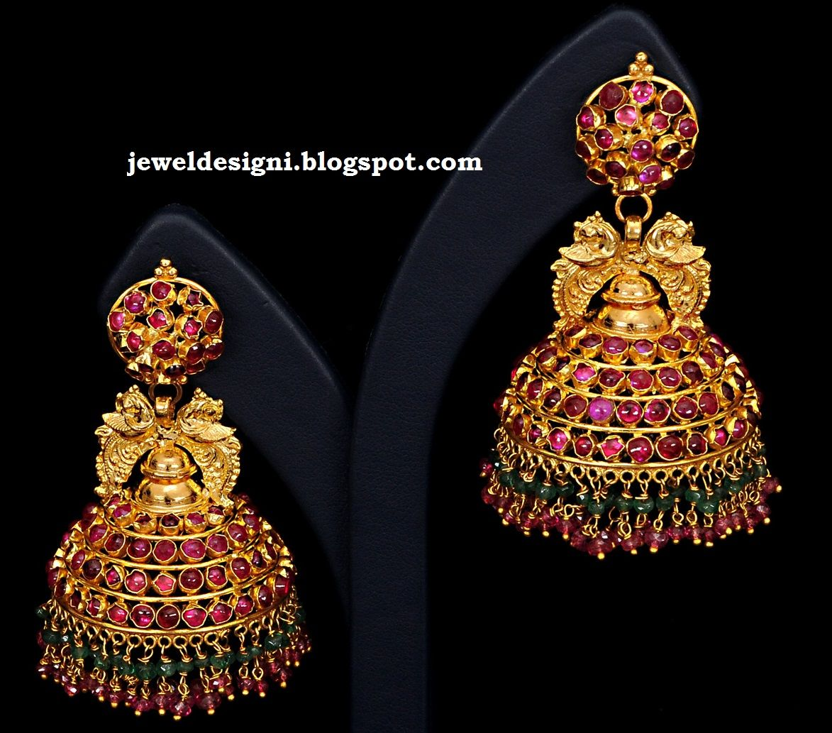 Kundan Jewellery Designs *** You can find more details by visiting ...